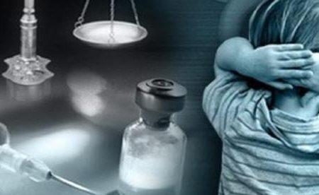 Vaxxed : vaccini e autismo